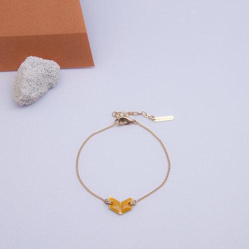 Bracelet SUITE Chevrons