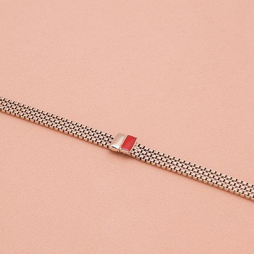 Bracelet WONDERFUL Large + cabochons