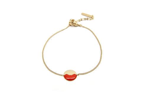 Bracelet SUNSET Doré