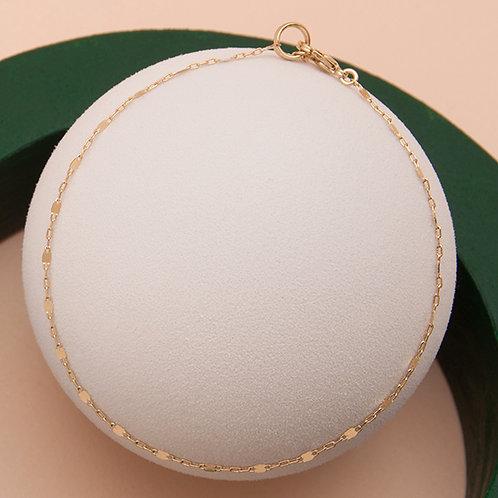Bracelet de Cheville THIN