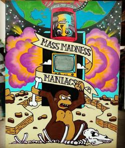 Mass Madness