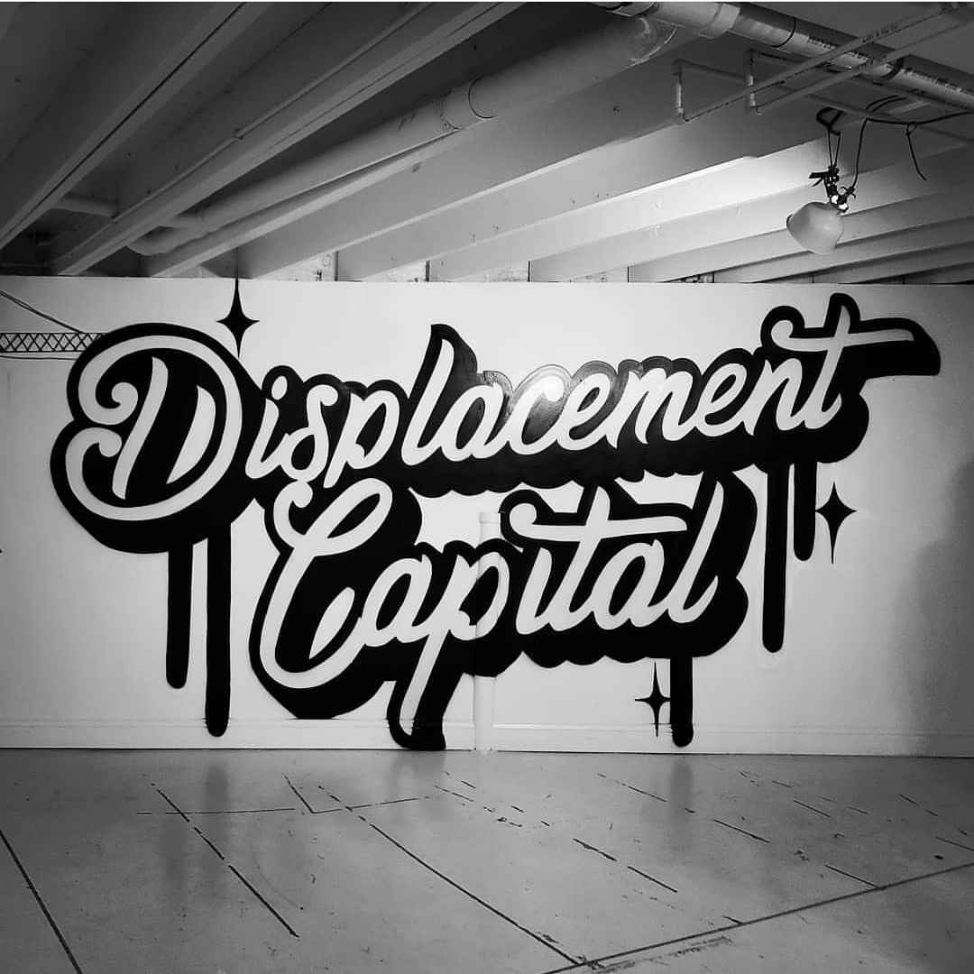 Displacement Capital