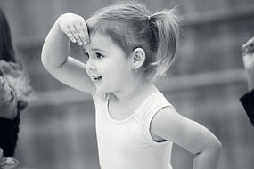 combo dance, little girl dance, dance lessons, columbus ohio, judy dollenmayer studio of dance