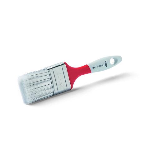 Flachpinsel, 2K- Kunststoffstiel  ALLRIGHT M  Schuller Eh' klar