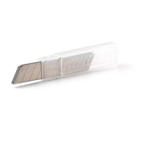 10 Ersatzklingen Cutter-Messer FORMOSA RAN