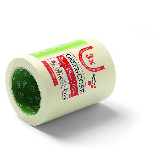 Kreppklebeband GREEN CORE SET  Schuller Eh' klar