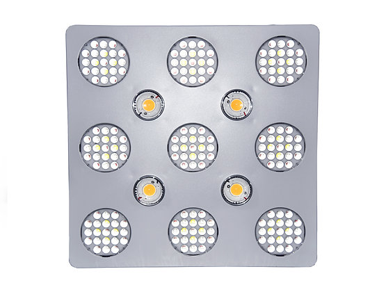 SOLO 600w LED Grow Light