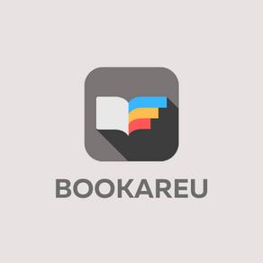 Bookareu Logo