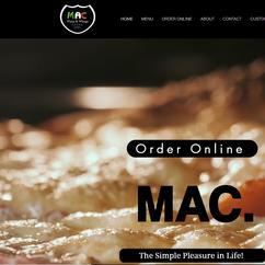 MAC Pizza