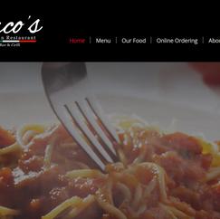 Marcos Italian Grill