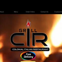 CIR GRILL