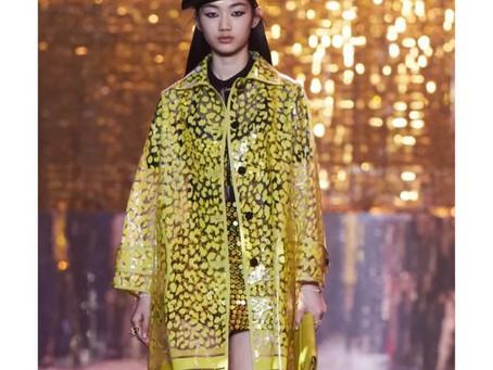Christian Dior: Pre-Fall 2021