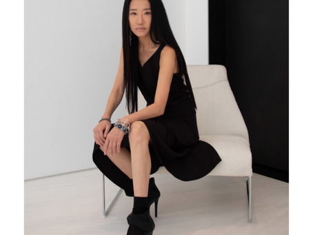 Vera Wang: A Career Like No Other