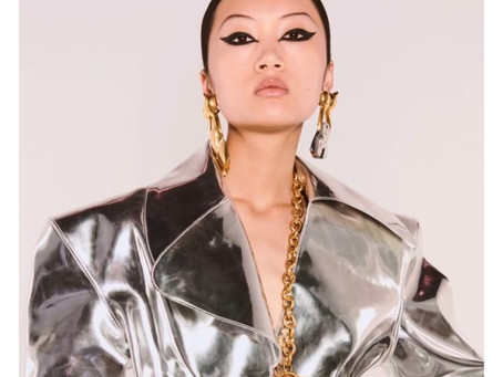 Schiaparelli: Fall Haute Couture 2021