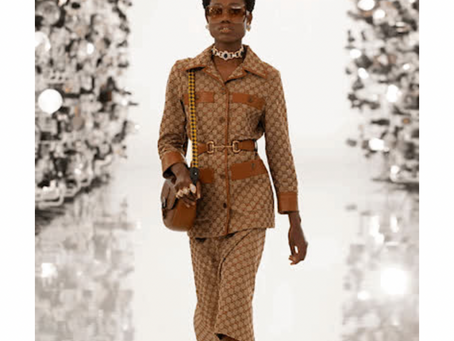 Gucci: Aria Collection, Fall 2021