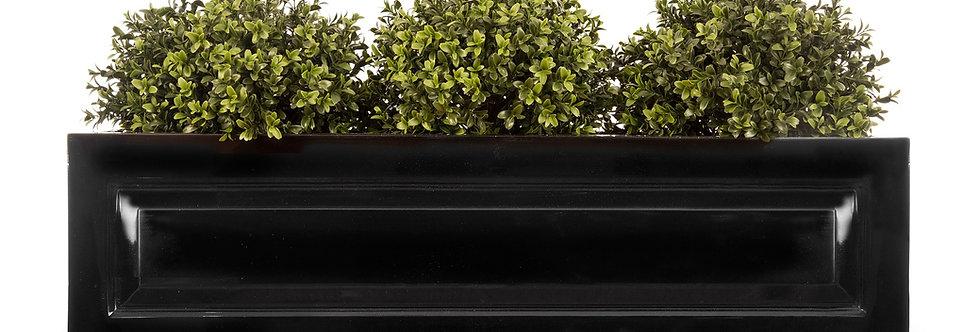 Artificial Box Balls in Sloane Window Box