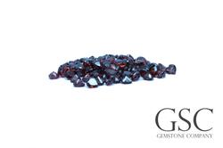 Garnet Cut