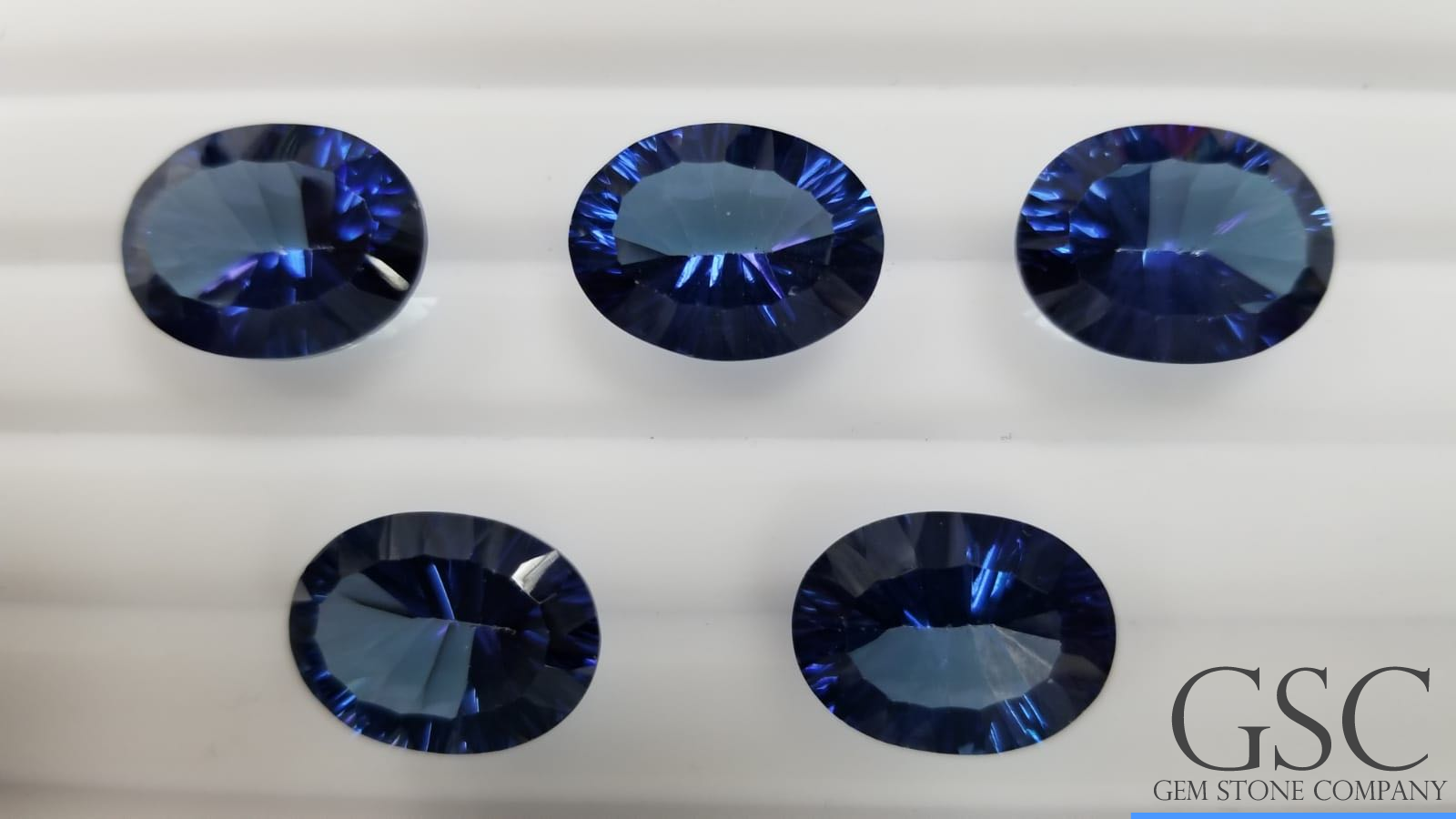 Sapphire Topaz