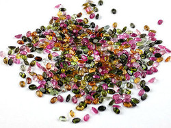 Multi-Color Tourmaline