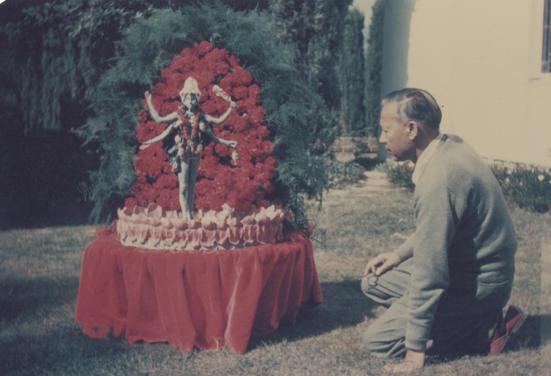 Kali 1948