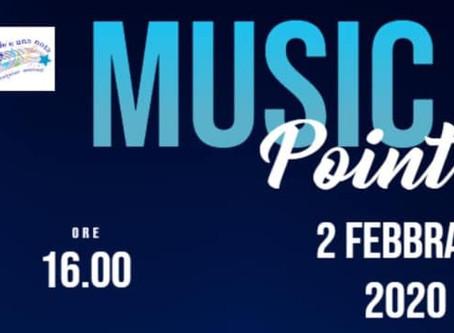 Music Point 2020
