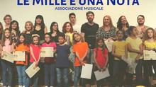 """Da Ottobre i nuovi corsi dell'Associazione """"LE MILLE E UNA NOTA""""!"""