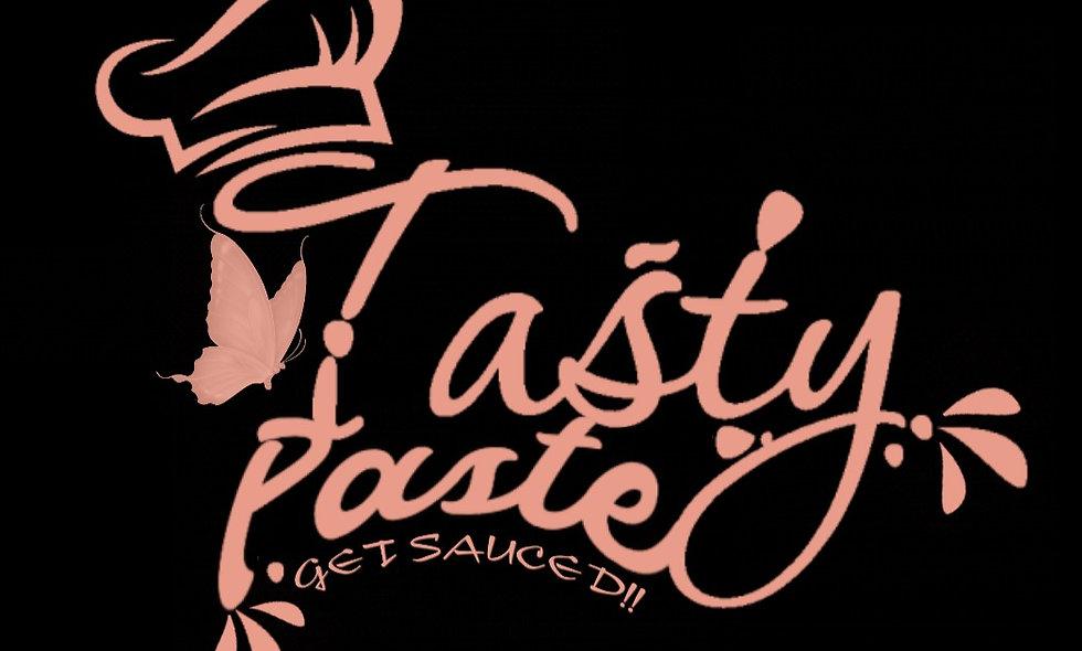 Tasty Paste BBQ Sauce