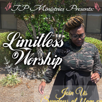 Limitless Worship