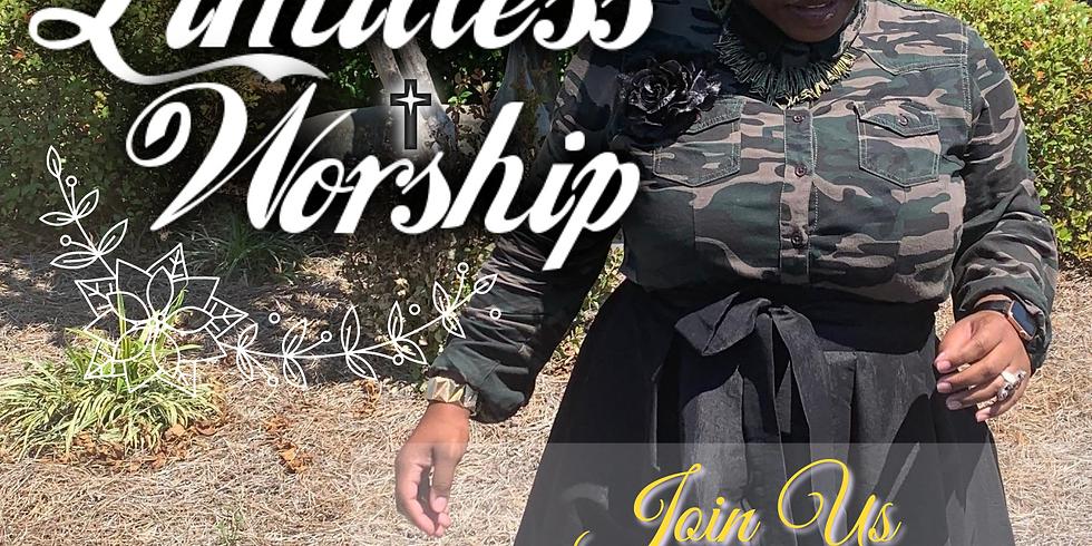 Limitless Worship Service