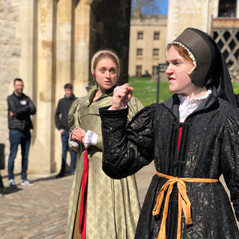 London Dramatic Academy take over at The Tower