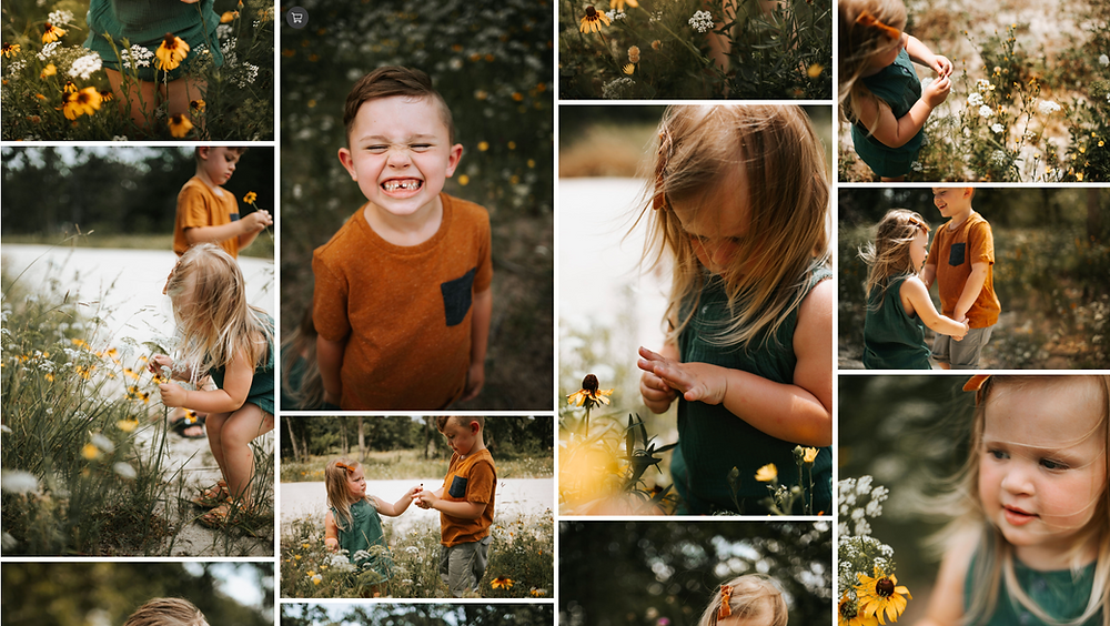 Texas Family Photography
