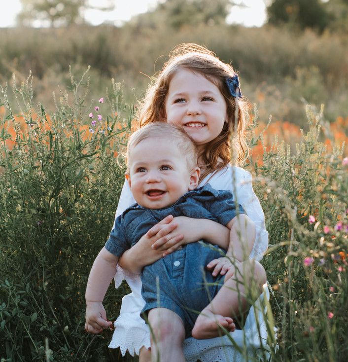 College Station Texas Family Photographer