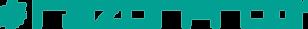 razorfrog-logo-turquoise-trademark-stand