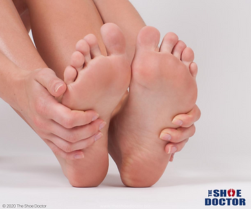 What Are The Three Arches of The Foot.pn
