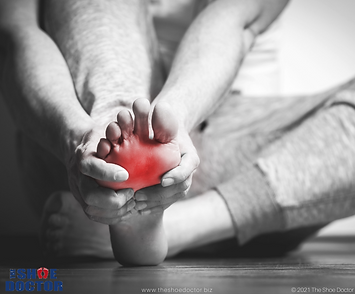 Metatarsalgia Causes, Symptoms and Treat