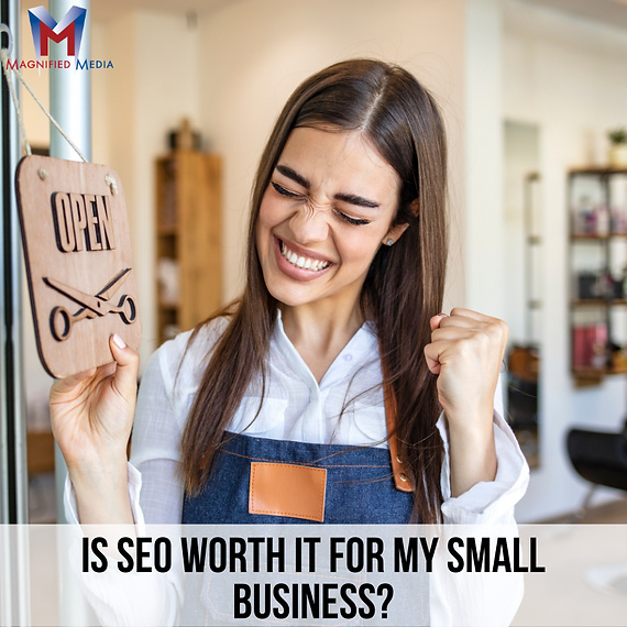 Is SEO Worth it For My Small Business(1)