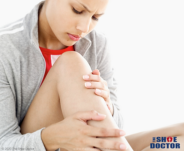 Are Your Knees Hurting It Could Be Time