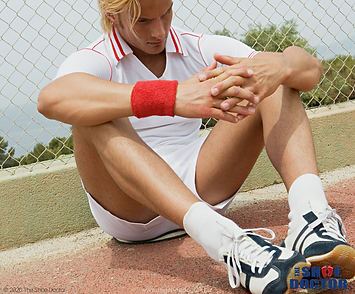 How Can Custom Orthotics Prevent Injurie