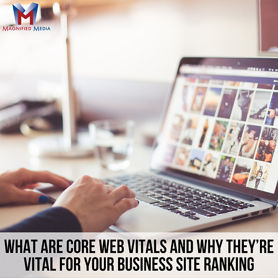 What are Core Web Vitals and Why They're