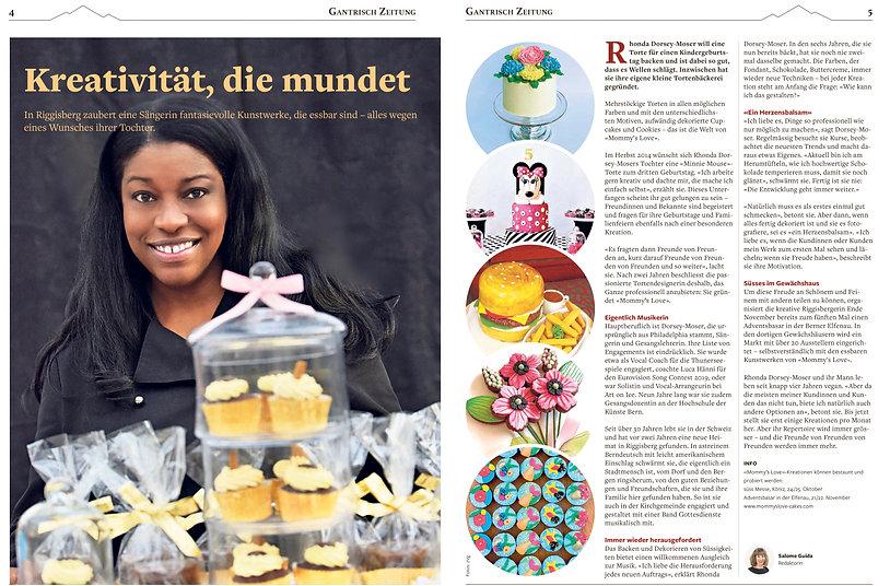 Gantrisch Zeitung: Rhonda Dorsey-Moser.jpg