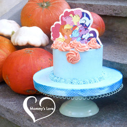 _ Cake