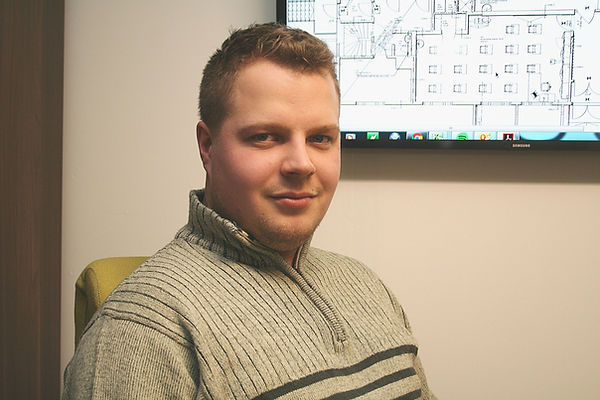 Jussi Paasonen, P-Tuuma Oy Mikkeli
