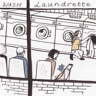 QDT Laundrette