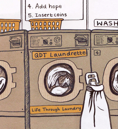 QDT Laundrette Logo 2021