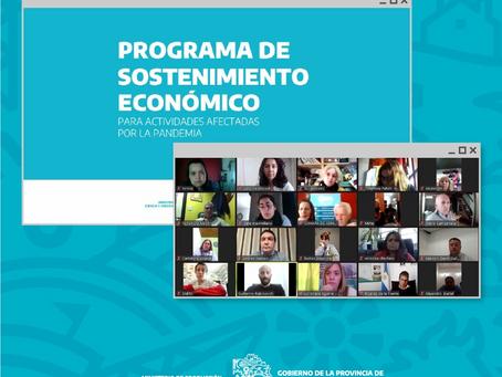 Buenos Aires otorga Subsidios de $150.000