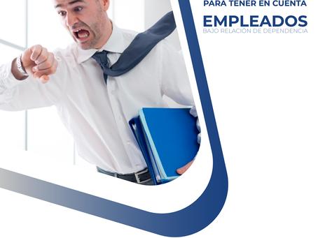 Ganancias y Bienes Personales para empleados bajo relación de dependencia: claves a tener en cuenta