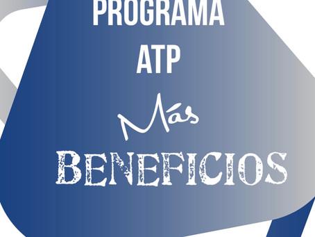 COVID-19: MAS BENEFICIOS ATP - Decreto 376/2020 -