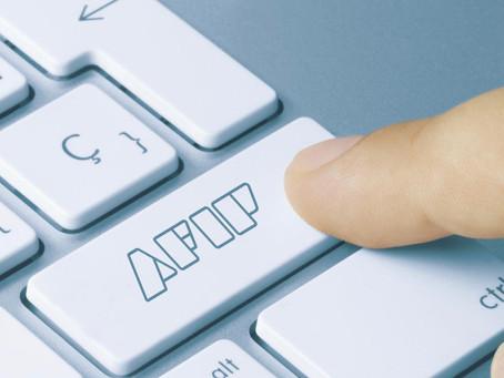 AFIP - Procedimiento. Solicitud de la CUIT de personas jurídicas
