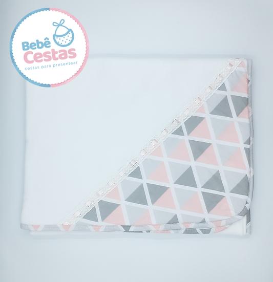 Cobertor Triângulo