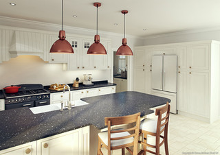 Crown Imperial Kitchens